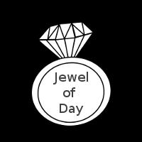 Jewel of day